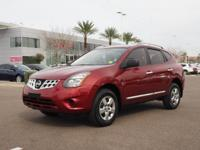 4 Cylinder  Options:  Cvt|Treat Yourself To This 2014