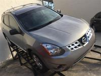 2014 Nissan Rogue Select ** Super Clean SUV ** One