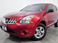 Nissan Certified. This car was made for you and me! It