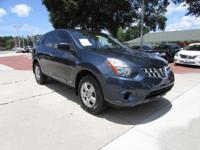 2014 Nissan Rogue Select ** 32 MPG!! ** This versatile