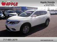 Recent Arrival! CARFAX One-Owner. Odometer is 15458