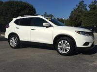 CarFax 1-Owner, This 2014 Nissan Rogue SL will sell
