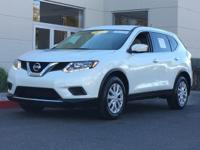 CARFAX One-Owner.  2014 Nissan Rogue SL Priced below