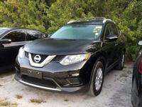 Come see this NEWLY ARRIVED 2014 NISSAN ROGUE FWD 4DR