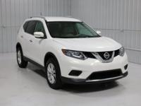 Options:  2014 Nissan Rogue Sv|Moonlight