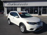 Looking for a clean, well-cared for 2014 Nissan Rogue?