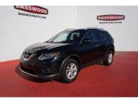 This 2014 Nissan Rogue SV is a real winner with