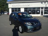 Northwoods Nissan has a wide selection of exceptional