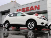 Nissan Certified. Like new. Gently used. Be the talk of