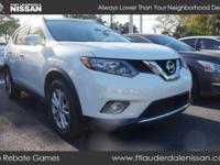 2014 Nissan Rogue SV, BACKUP CAMERA, PUSH BUTTON START,