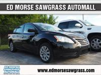 EPA 39 MPG Hwy/30 MPG City! S trim. CARFAX 1-Owner,