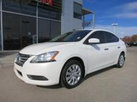 Options:  2014 Nissan Sentra Fe+ Sv|***Model