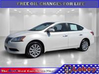 CARFAX One-Owner. Clean CARFAX. Nissan Certified. Aspen