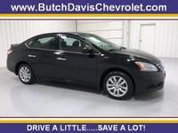 2014 Nissan Sentra S for sale - Local trade in, Only