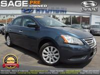 Discerning drivers will appreciate the 2014 Nissan