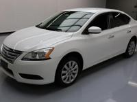 2014 Nissan Sentra with 1.8L I4 Engine,Automatic