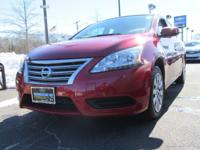 With an attractive design and price this  2014 Nissan