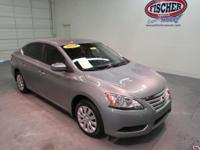 2014 Nissan Sentra SV ** AUTOMATIC ** 39 MPG!! (You'll