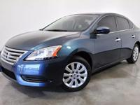 Nissan Certified, CVT with Xtronic, ABS brakes,