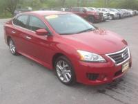 If you've been looking for the right Sentra then you