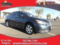 S trim. FUEL EFFICIENT 39 MPG Hwy/30 MPG City! CD
