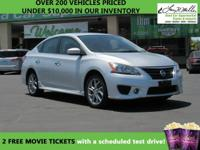 CARFAX 1-Owner! -Only 20,469 miles which is low for a