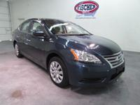 2014 Nissan Sentra SV ** Power Convenience Package ** *