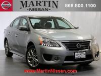 Martin Nissan is honored to present a wonderful example