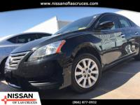This 2014 Nissan Sentra S is proudly offered by Nissan