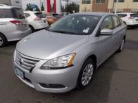 CARFAX 1-Owner, Nissan Certified, GREAT MILES 26,072!