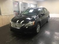 Looking for a clean, well-cared for 2014 Nissan Sentra?