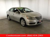 New Price! CARFAX One-Owner. Brilliant Silver 2014