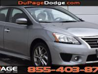 CARFAX One-Owner. Clean CARFAX. Magnetic Gray 2014