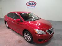 2014 Nissan Sentra SR **SR SPORT PACKAGE ** BEST PRICE