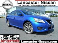 Our 2014 Nissan has aced its 150 Point Inspection by