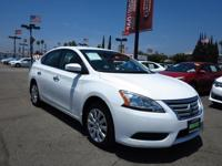 This 2014 Nissan Sentra IS PRICED TO SELL! - GREAT FUEL