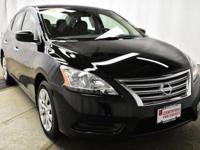 Check out this gently-used 2014 Nissan Sentra we
