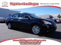 Black Beauty! The David Wilsons Toyota of Las Vegas