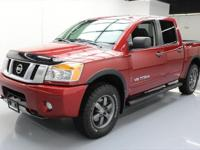 2014 Nissan Titan with 5.6L V8 Engine,Cloth Seats,Power