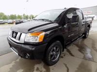 CARFAX 1-Owner, Nissan Certified, ONLY 25,463 Miles!