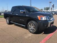 How tempting is this terrific 2014 Nissan Titan? This