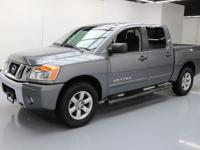 This awesome 2014 Nissan Titan comes loaded with the