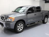2014 Nissan Titan with 5.6L V8 MPI Engine,Automatic