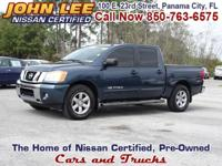 ONLY 38,006 Super Low Miles..! This NISSAN CERTIFIED