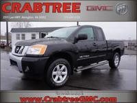 Options:  2014 Nissan Titan Sv|4X4 Sv 4Dr King Cab Swb