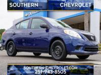 Southern Chevrolet is honored to offer this