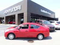 CARFAX 1-Owner. EPA 40 MPG Hwy/31 MPG City! CD Player,
