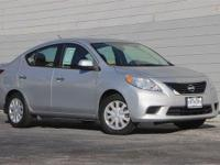 Call ASAP! Call and ask for details! This 2014 Versa is