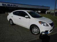 CARFAX 1-Owner, Very Nice, LOW MILES - 38,409! SV trim.
