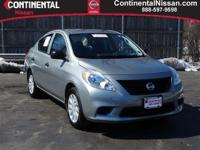 KBB.com Best Resale Value Awards. This Nissan Versa